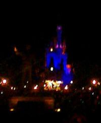 Castle_the_night